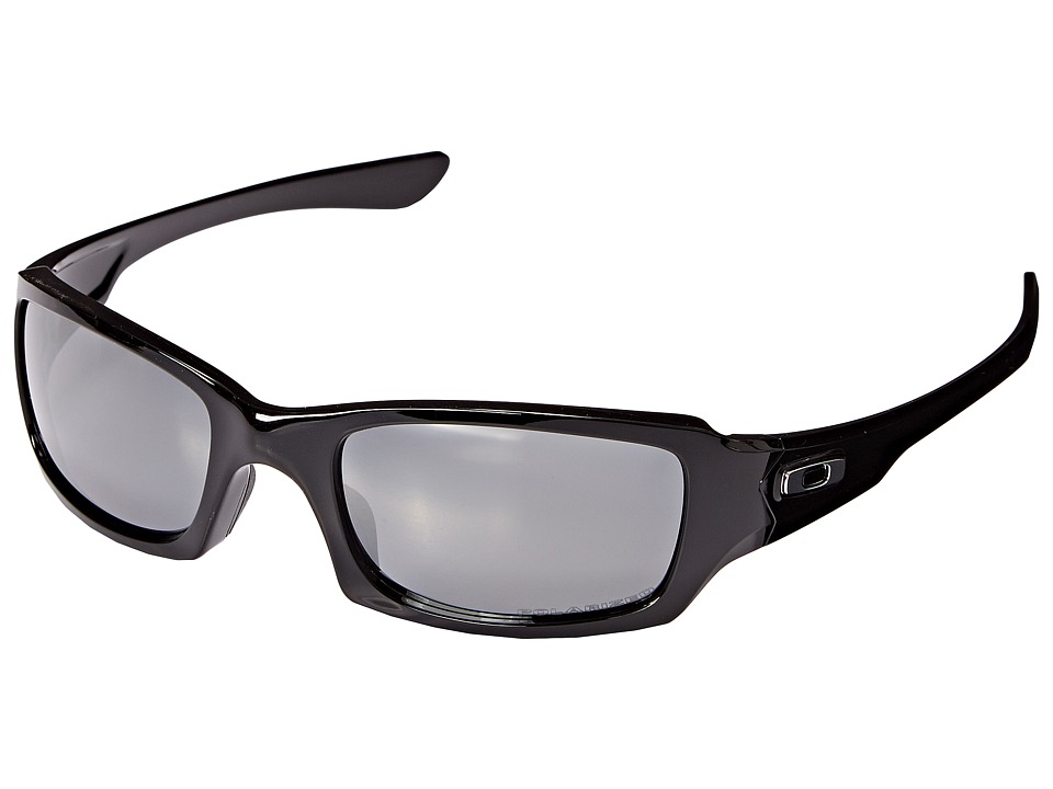 Oakley - Fives Squared (Black) Sport Sunglasses
