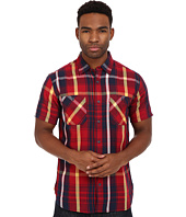 Levi's® - Prow Short Sleeve Crepe Weave Woven