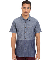 Levi's® - Glenner Short Sleeve Chambray Woven