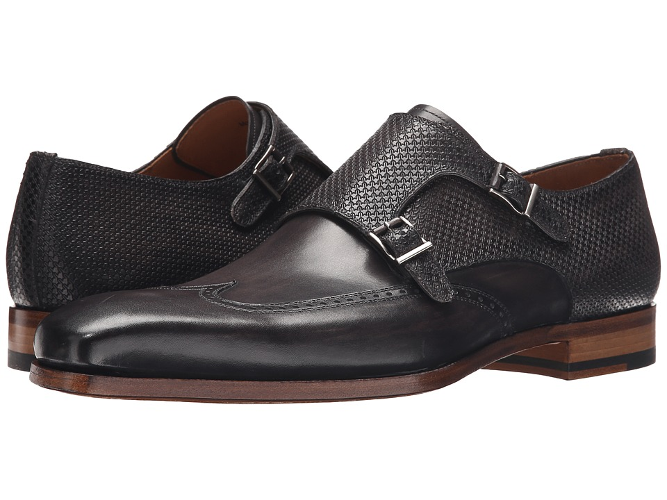 Magnanni - Naro (Grey) Men