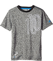 adidas Kids - Messi Icon Tee (Little Kids/Big Kids)