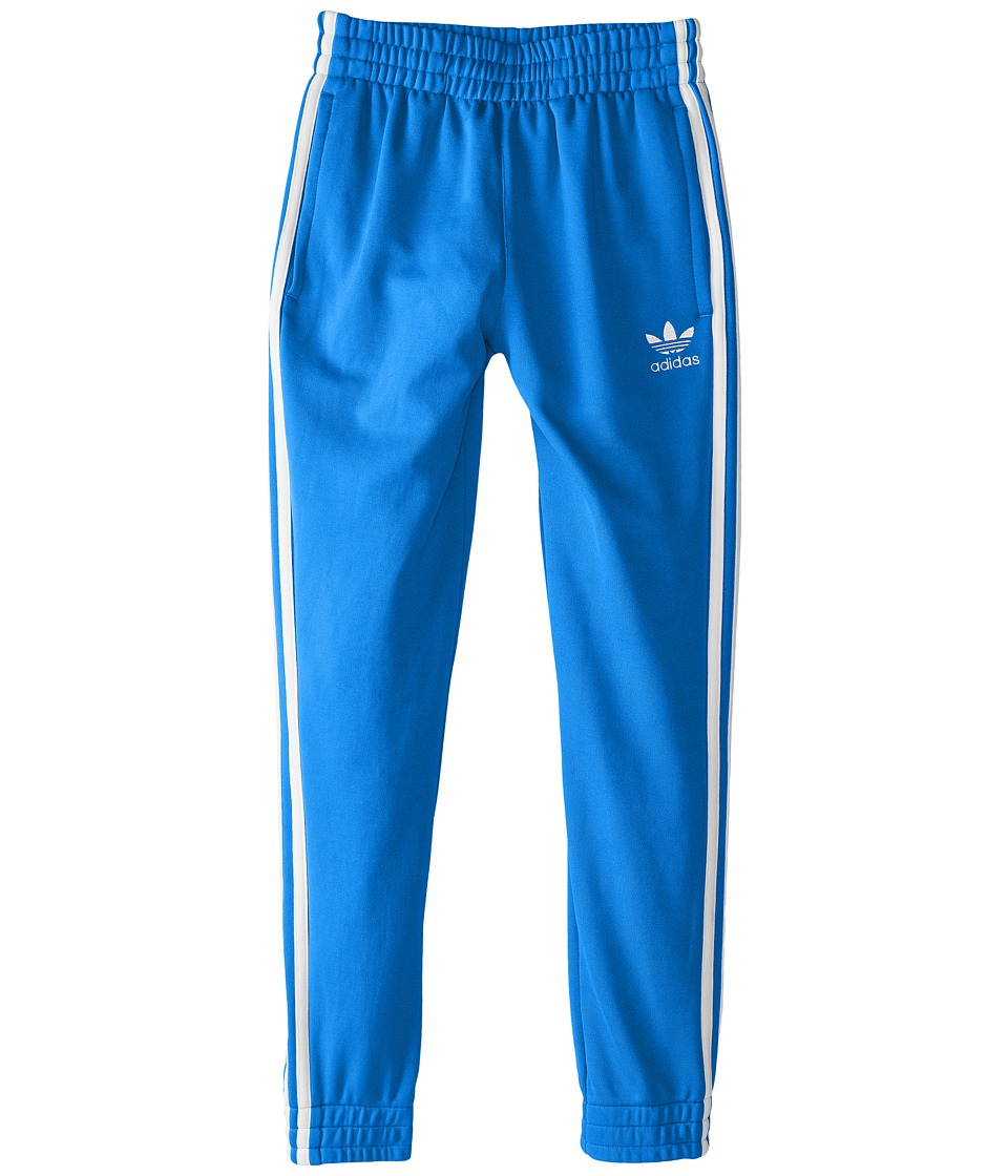 adidas Originals Kids - Everyday Iconics Superstar Pants