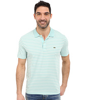 Lacoste - Classic Short Sleeve Jersey Stripe