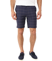 Lacoste - SPORT Ultra Dry Stretch Gabardine Golf Bermuda Short