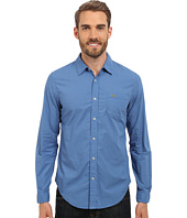 Lacoste - Poplin Cotton Slim Fit Shirt