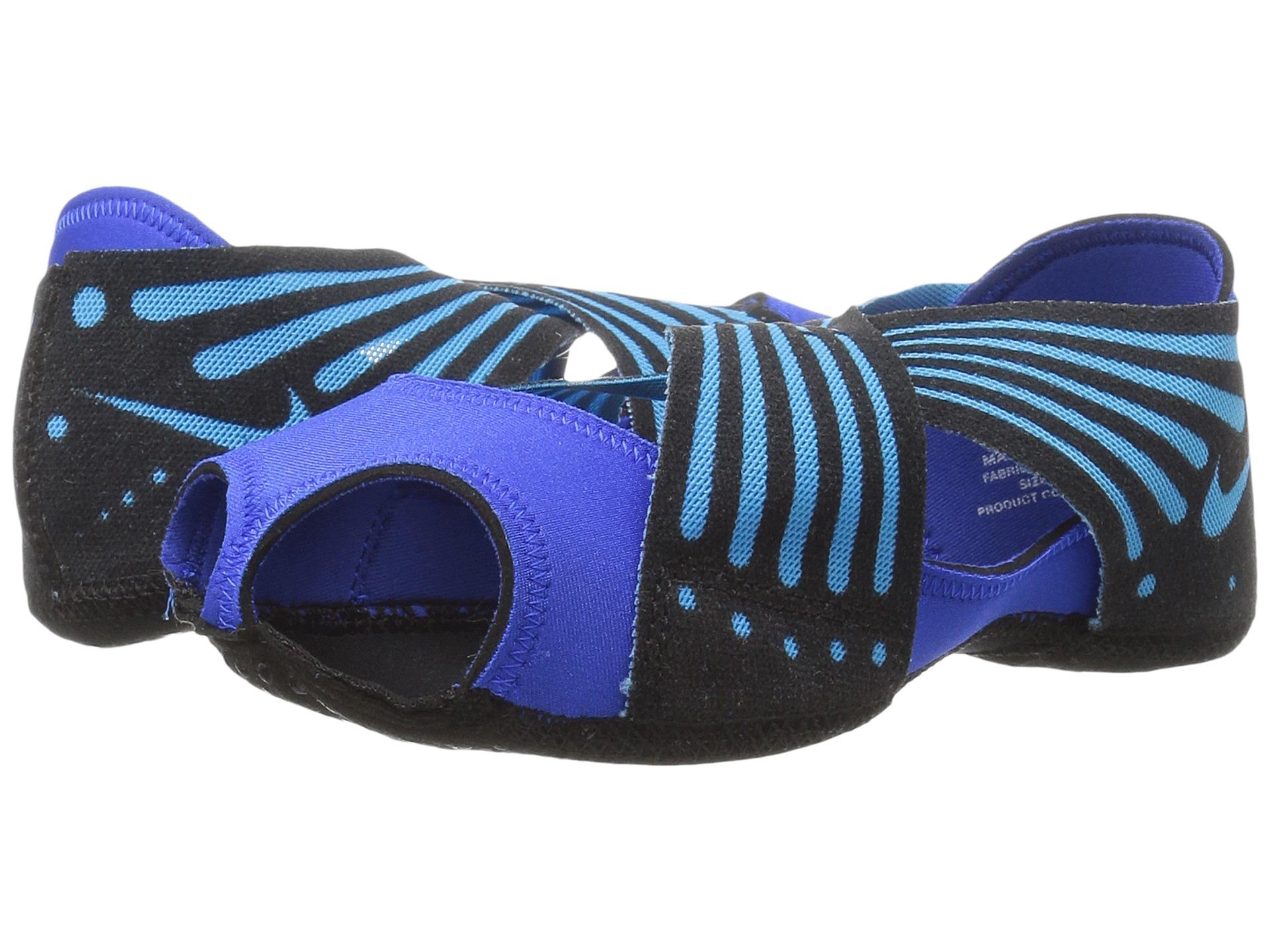 nike studio wrap 4 racer blueblackblue glow zapposcom