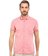 BOSS Orange - EzippoE_1 Shirt Short Sleeve