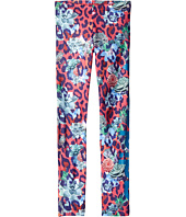 adidas Originals Kids - Everyday Iconics Rose Leggings (Little Kids/Big Kids)