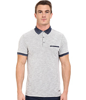 BOSS Orange - Powter Jersey Polo Short Sleeve