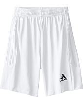 adidas Kids - Squad 13 Shorts (Little Kids/Big Kids)