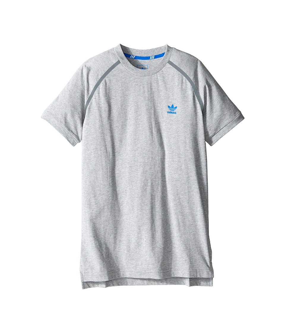 adidas Originals Kids - Sport Luxe Short Sleeve Tee