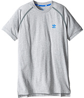adidas Originals Kids - Sport Luxe Short Sleeve Tee (Little Kids/Big Kids)