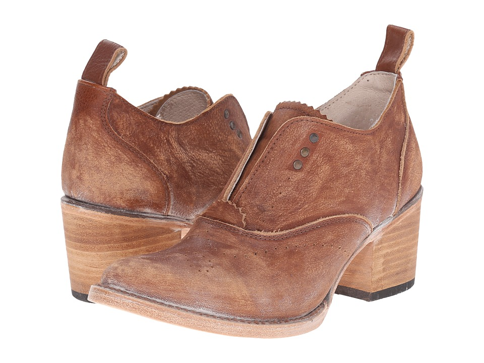 Freebird Sadie (Cognac) Women