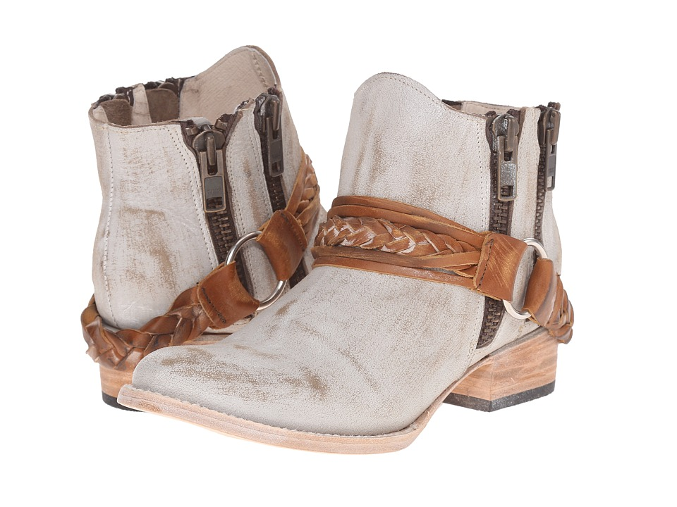 Freebird Clash Ice Womens Zip Boots