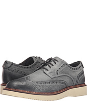 Sperry Top-Sider - Gold Lug Wingtip Brogue Oxford