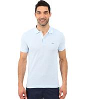 Lacoste - Caviar Piqué Polo Shirt