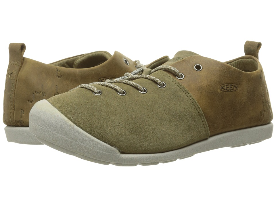 Keen - Lower East Side Lace (Gothic Olive) Women