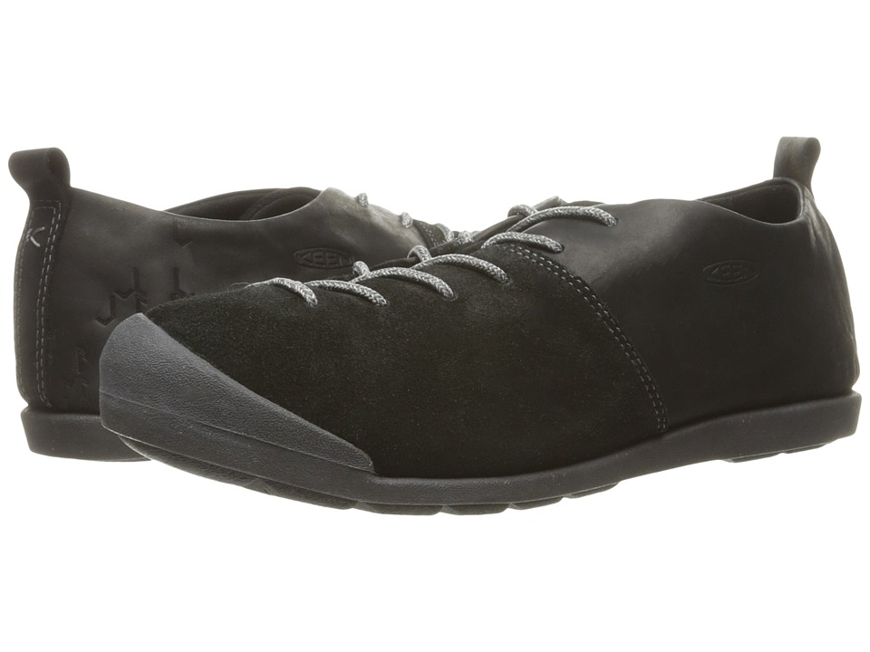 Keen - Lower East Side Lace (Black) Women