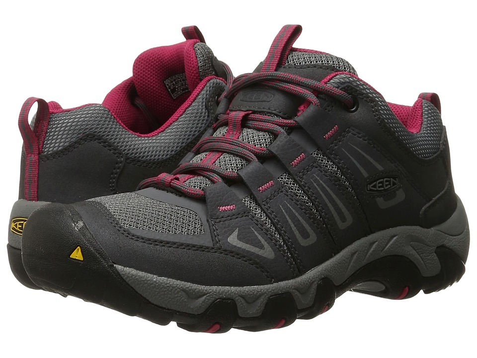 Keen Oakridge (Magnet/Rose) Women