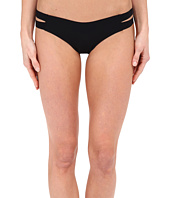 Commando - Striped Thong CT17