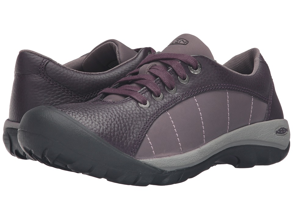 Keen - Presidio (Plum) Women
