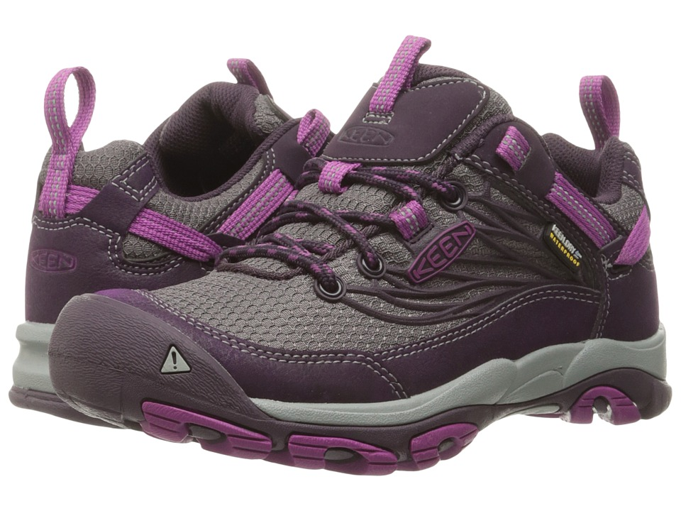 Keen - Saltzman WP (Plum/Purple Wine) Women