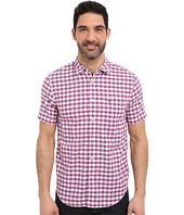 Lacoste - Gingham Poplin Shirt