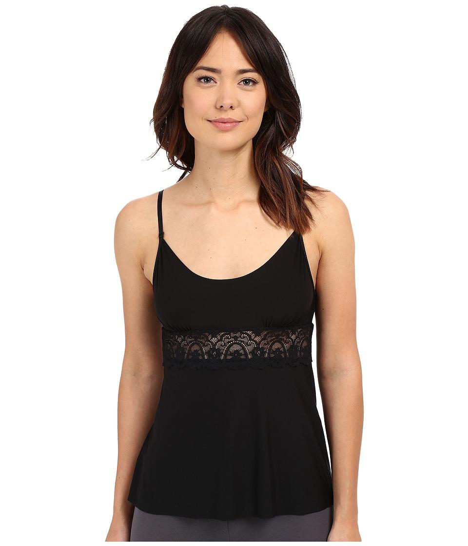 Commando Butter Lace Cami SL115 Midnight Womens Underwear