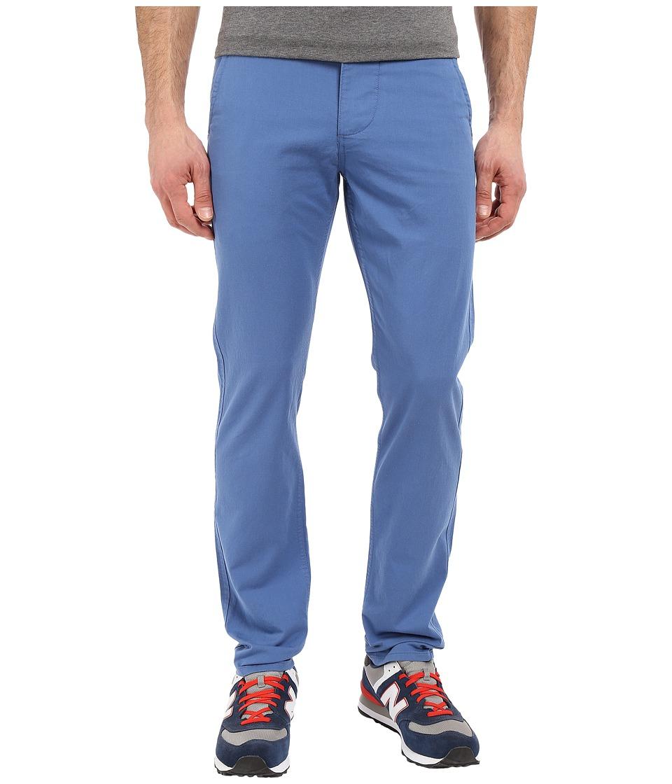 Dockers Mens Alpha Original Khaki Delft Mens Casual Pants