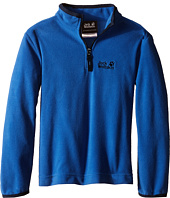 Jack Wolfskin Kids - Gecko Nanuk 1/2 Zip (Little Kid/Big Kid)