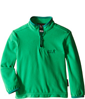 Jack Wolfskin Kids - Gecko Nanuk 1/2 Zip (Infant/Toddler)