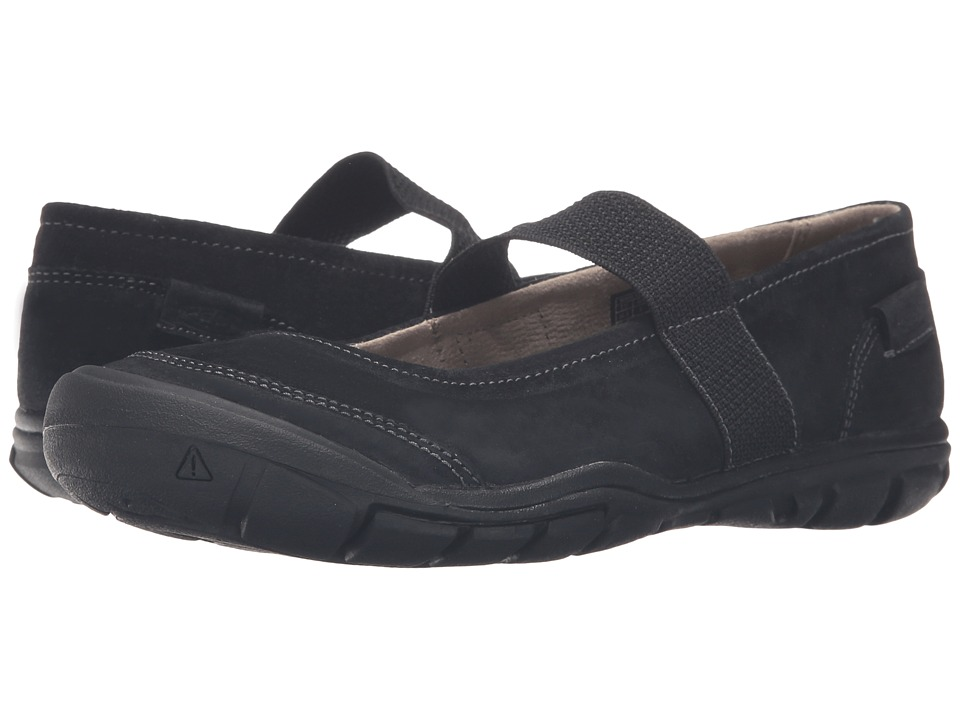 Keen - Rivington II MJ CNX (Black) Women