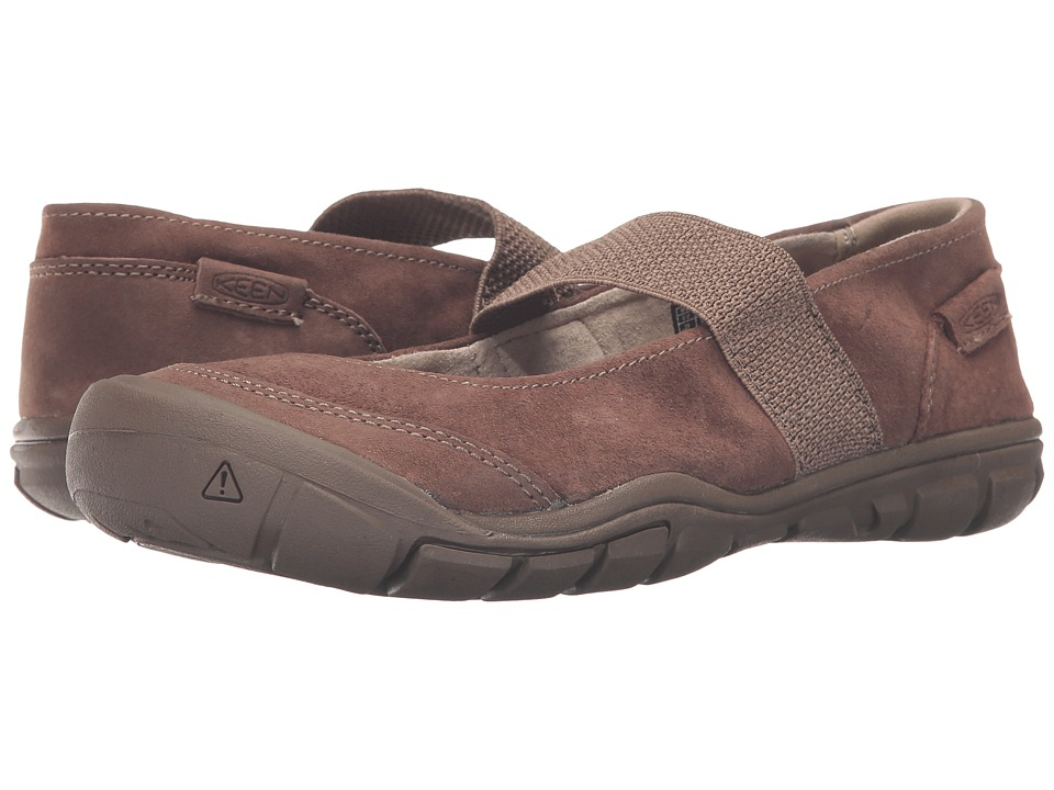 Keen - Rivington II MJ CNX (Dark Earth) Women