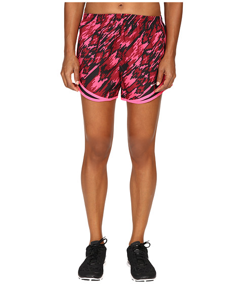 Nike Dry Tempo Print 2 Running Short