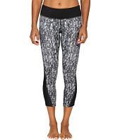 Nike - Power Graphic Running Crop