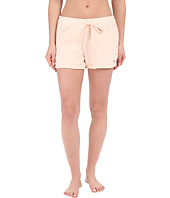 Lucky Brand - Embroidered French Terry Shorts