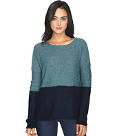 Carve Designs - Carmel Colorblocked Sweater