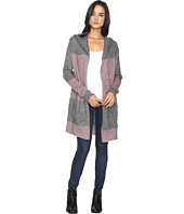 Carve Designs - Alamosa Hooded Coat