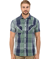 Levi's® - Appleton Short Sleeve Poplin Woven