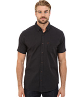 Levi's® - Darox Short Sleeve Oxford Woven