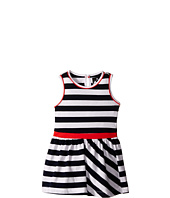 IKKS - Jersey Sleeveless Dress (Toddler/Little Kids/Big Kids)
