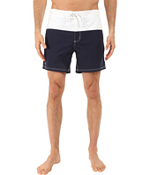 Lacoste - Color Bloc Swim Short