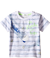 Pumpkin Patch Kids - Stretch Giraffe Tee (Infant)