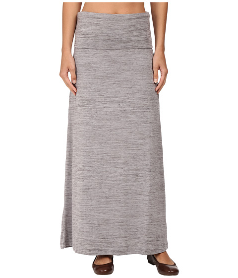 Carve Designs Seabrook Maxi Skirt