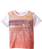 Pumpkin Patch Kids - Turtle Van Tee (Infant)