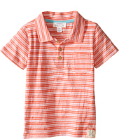 Pumpkin Patch Kids - Mini Stripe Polo (Infant)