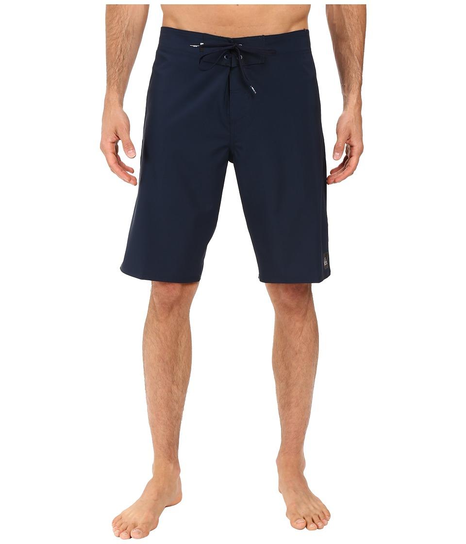Quiksilver Everyday Kaimana Stretch 21 Boardshorts (Navy Blazer) Men