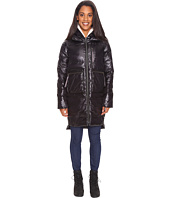 Carve Designs - Davos Long Down Jacket