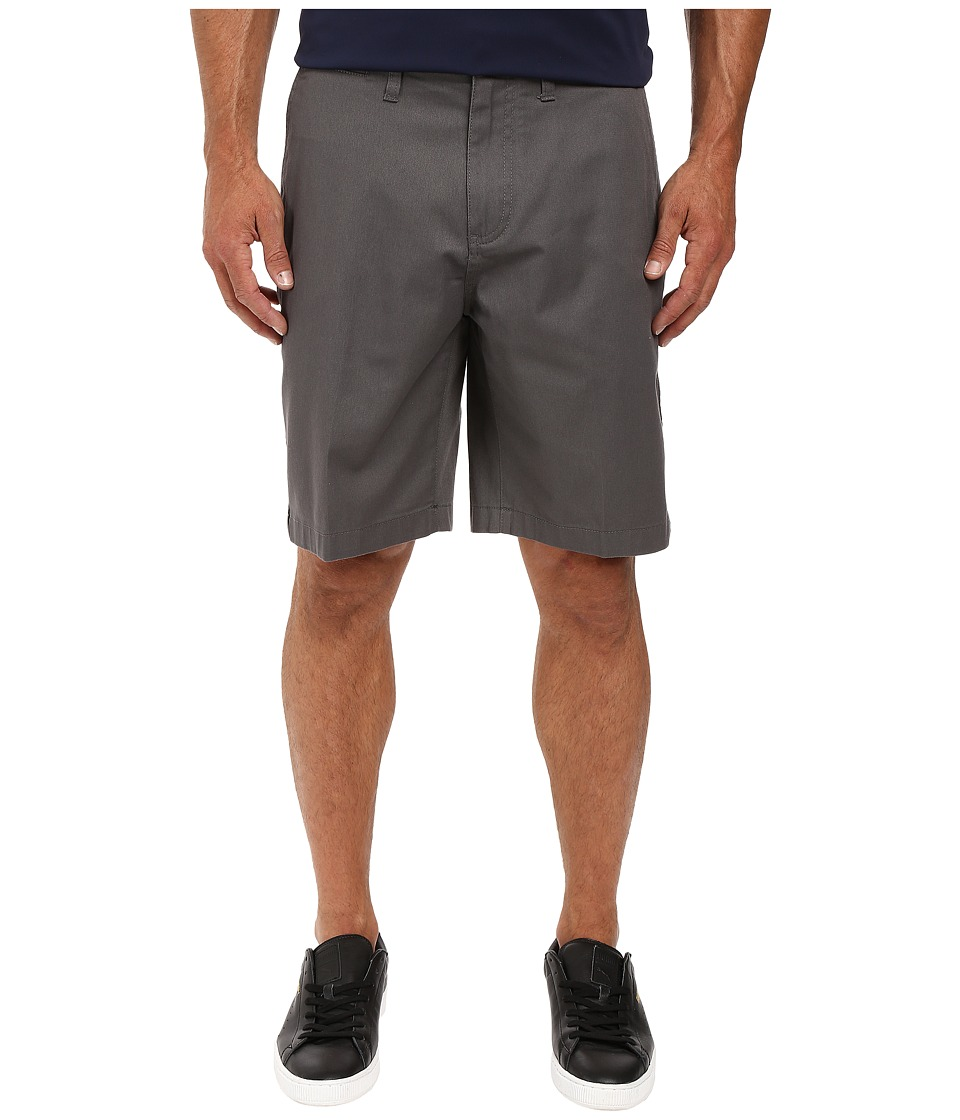 Quiksilver Everyday Union Stretch Chino Shorts (Castlerock) Men