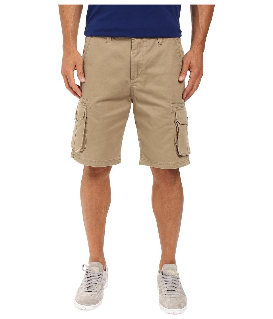 Quiksilver Everyday Deluxe Cargo Shorts (Elmwood) Men